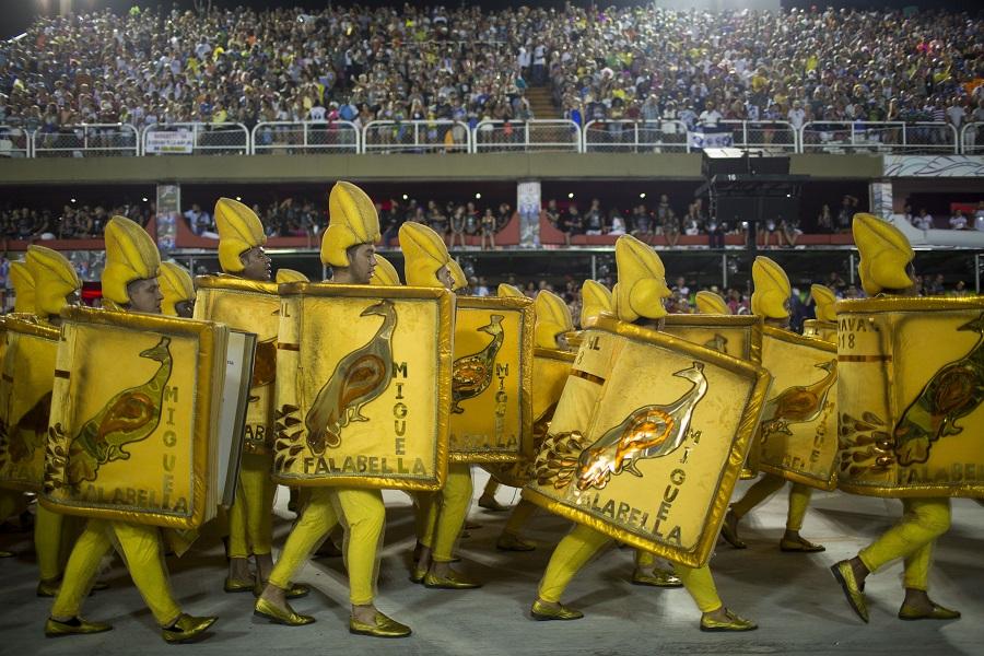 Karnavalet e Rios