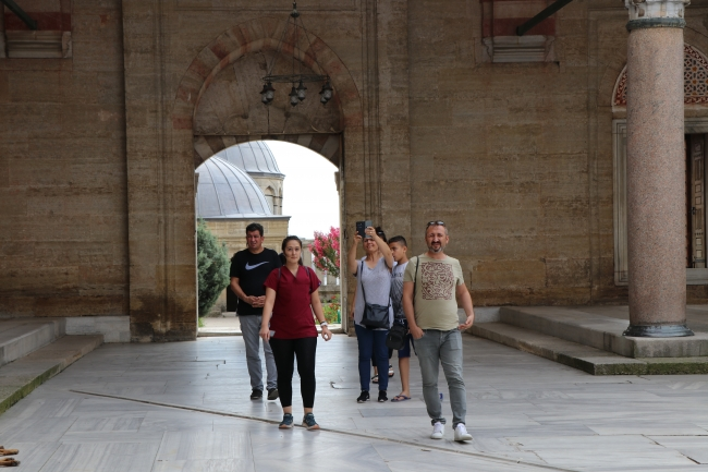 Selimiye (turizm) - 4