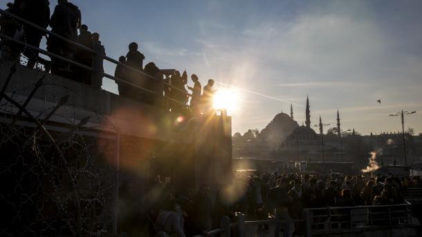 Nogayşa 193: Allah üşün süygendin dünya aqıbatı ne bolgan? (4)   TRT  Tatarça