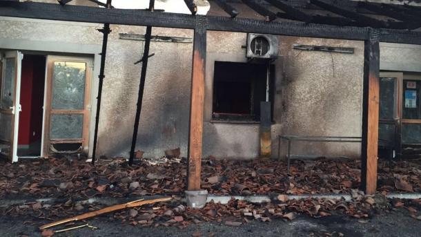 Aisne: Incendie volontaire dans une salle de prière musulmane