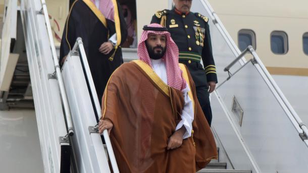 Argjentinë – Një gjyqtar federal kërkon ndihmë juridike kundër princit trashëgimtar saudit | TRT  Shqip
