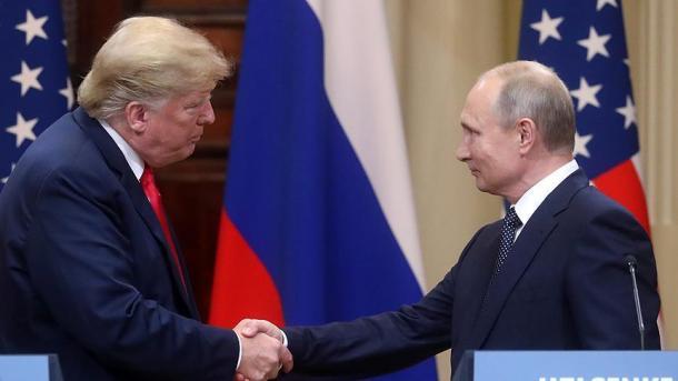Amerika do të tërhiqet nga marrëveshja bërthamore me Rusinë, tensioni kthehet në krizë | TRT  Shqip