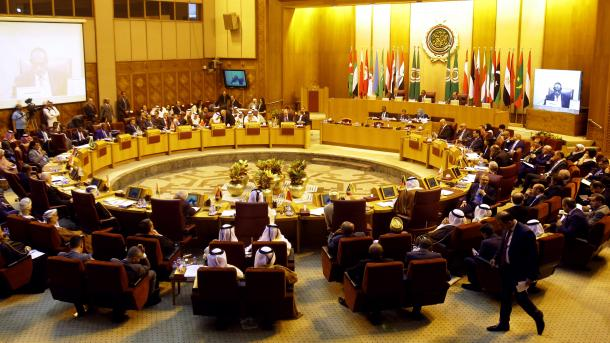 Liga Arabe dënon ashpër sulmet e Izraelit ndaj popullit palestinez | TRT  Shqip