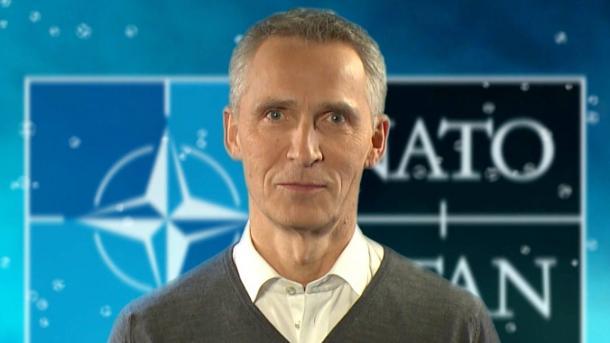 НАТО небудет рассматривать членство государства Украины без прогресса вреформах— МИД