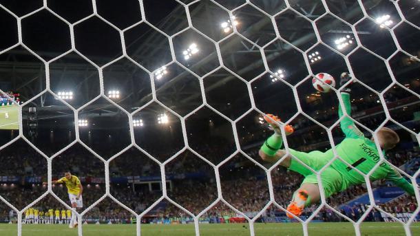世界杯四分之一决赛赛程表 | 三昻体育