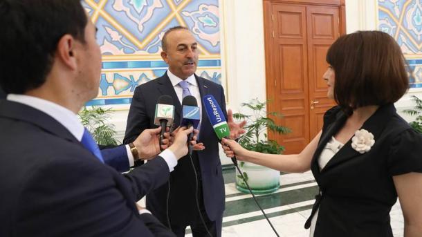 Руководитель МВД Баварии: пора закончить переговоры овступлении Турции вЕС