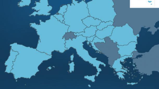 Koment - A solli shoqëria ndërkombëtare stabilitet në Ballkan?   TRT  Shqip