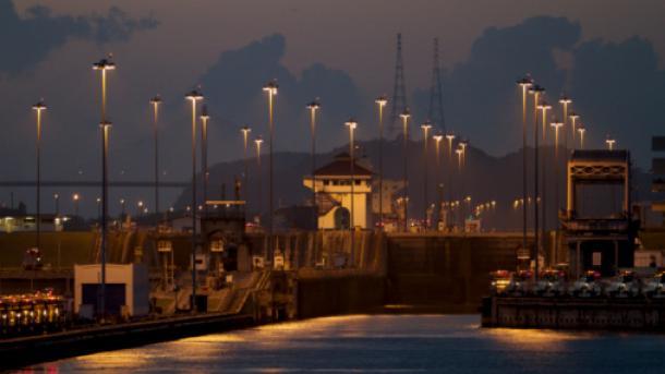 Centro de Convenciones Amador en Panamá tiene 53% de avance