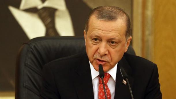 Ankara signe pour l'achat de systèmes antiaériens S-400