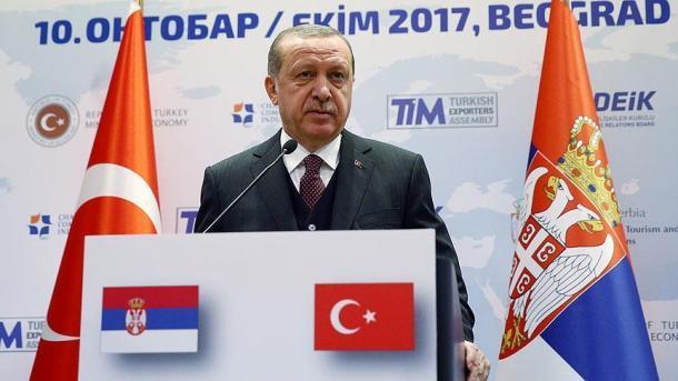 Koment - Periudhë e re në marrëdhëniet Turqi-Serbi | TRT  Shqip
