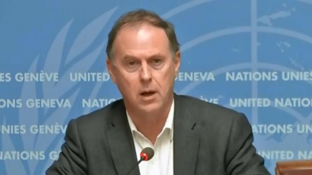 ONU denuncia a Israel por matar indiscriminadamente en las protestas de Gaza