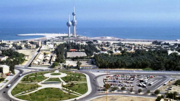 Из-за скандала стеррористами Кувейт выдворяет практически всех иранских дипломатов