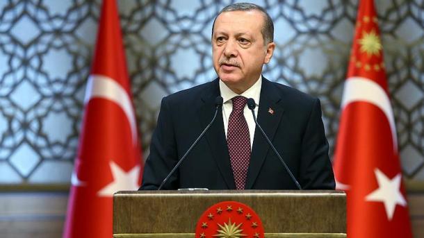 Erdogan acusa Israel de