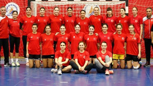 土耳其国家女子手球队力争首次参加世锦赛 | 三昻体育平台