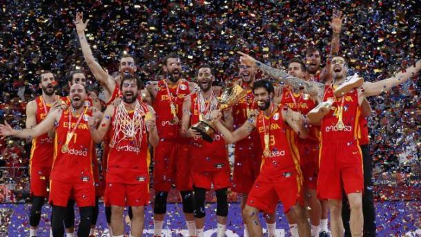 2019篮球世界杯冠军又归西班牙 | 三昻体育投注