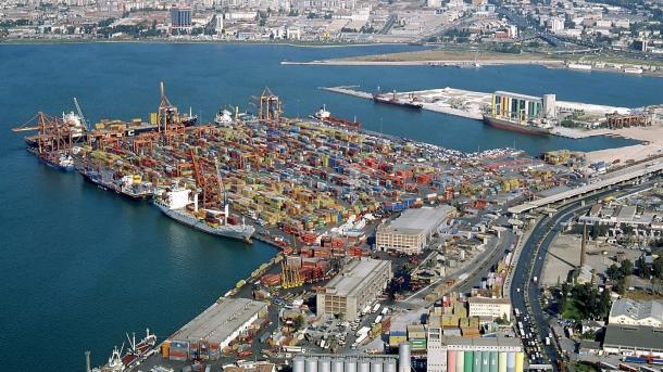 Eksportet e Turqisë shënuan rritje gjatë muajit janar | TRT  Shqip