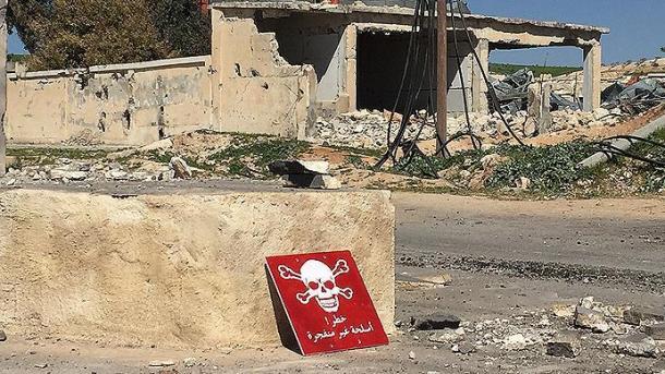 Независимая комисси ООН признала химатаку вХан-Шейхуне делом рук армии Асада