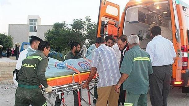 Ataque terrorista contra cristianos dejó 26 muertos — Egipto