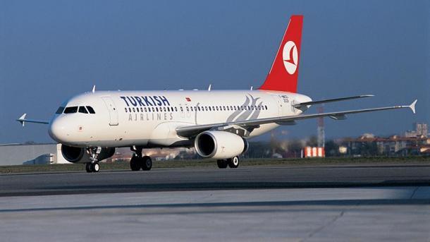 إستئناف الرحلات الجوية من تركيا إلى مطار السليمانية بشمال العراق   TRT  Arabic