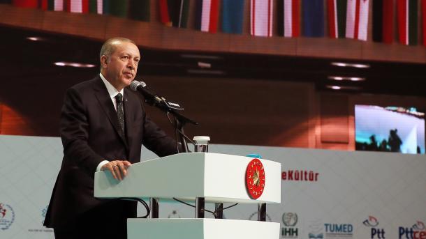Прекрасная весть для иностранных студентов, обучающихся в Турции