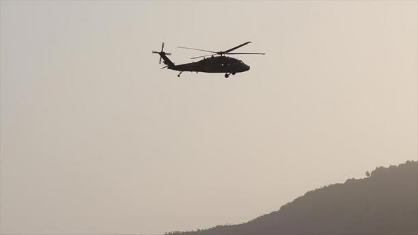 Rrëzohet helikopteri në Rusi, vdesin 18 persona | TRT  Shqip