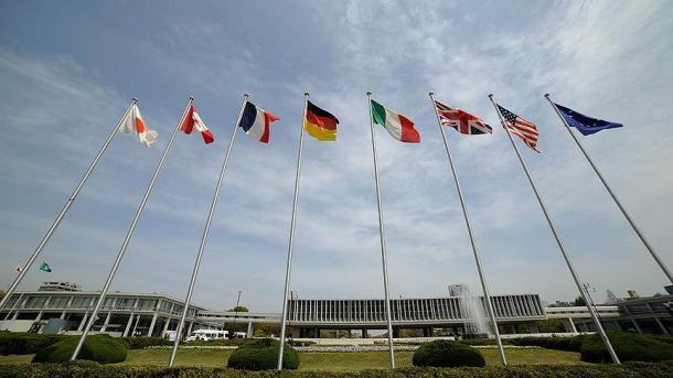 6 vende të G7 bashkohen kundër Amerikës   TRT  Shqip