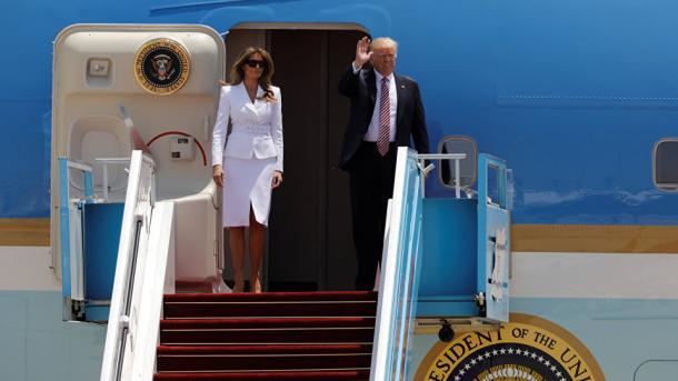 Дональд Трамп посетит Японию ивстретится ссемьями похищенных Пхеньяном жителей Японии