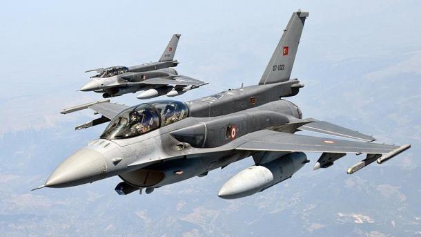 Исламские террористы экстремистской группировки сожгли 2-х военнослужащих Турции