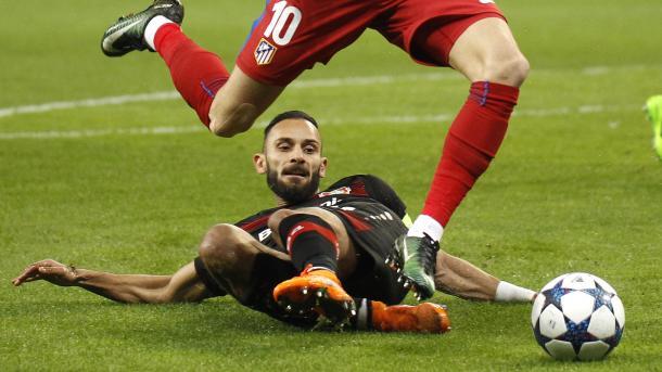 Манчестер Сити Монако 21февраля 2017 видео обзор голов