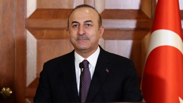 Ministri Çavusoglu priti emra të rëndësishëm në Ankara | TRT  Shqip
