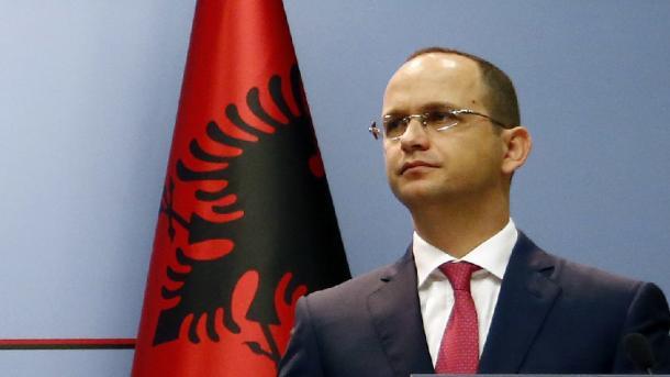 Viti 2018, përcaktues për një hap historik të Shqipërisë drejt BE-së | TRT  Shqip