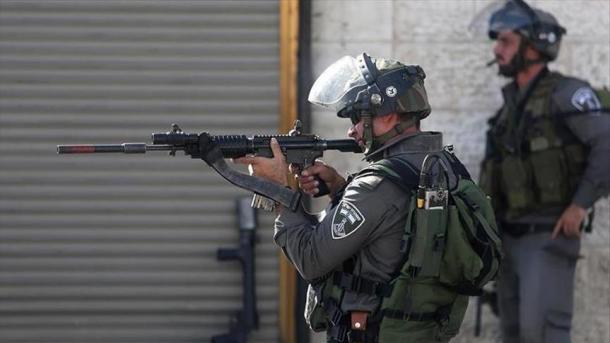 Trogodišnje palestinsko dijete ranjeno tokom izraelske vojne vježbe