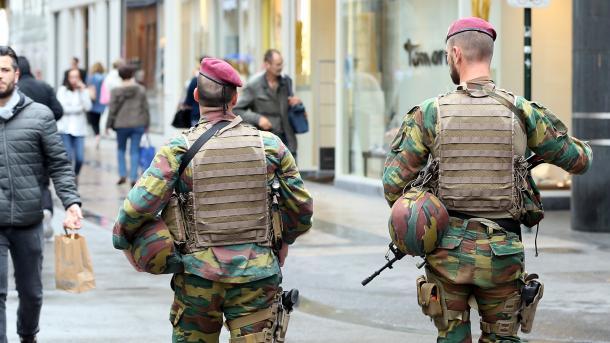 Les Etats-Unis appellent leurs ressortissants en Europe à la vigilance