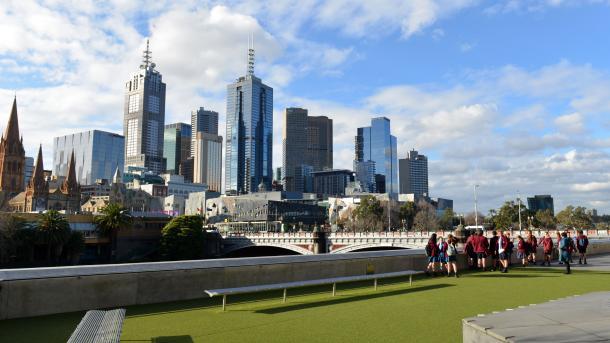 Melbourne, ville la plus agréable du monde. Paris, 32e !