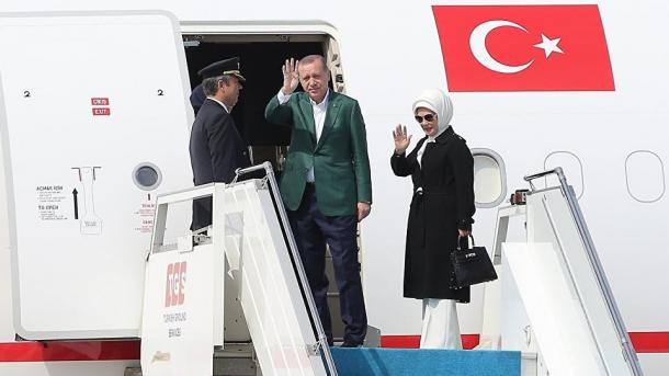 Вероятные  совсем скоро  контакты В. Путина  иЭрдогана прорабатываются