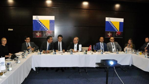 Tursko-švajcarska investicija: U Tarčinu kod Sarajeva gradi se luksuzno naselje Golden Hills