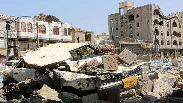 Jemen - 273 civilë janë vrarë gjatë konflikteve që jetohen në këtë vend   TRT  Shqip