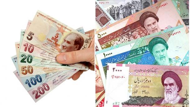 Иран официально перешел сдоллара наевро при интернациональных расчетах