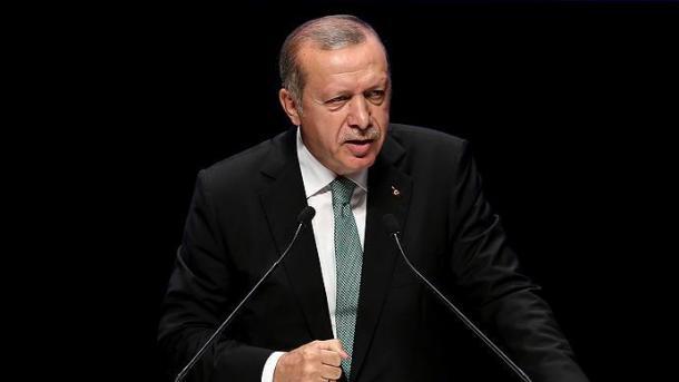 Erdoan: Nuk kemi nevojë për lejen e askujt për të mbrojtur sigurinë kombëtare | TRT  Shqip