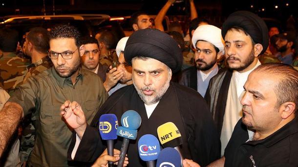 Irak - Mukteda Es-Sadr kërkon unitetin e të gjitha shtresave politike në vend | TRT  Shqip
