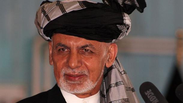 ВАфганистане Гани официально объявлен победителем президентских выборов