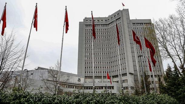 Ankara propose son aide — Séisme au Venezuela