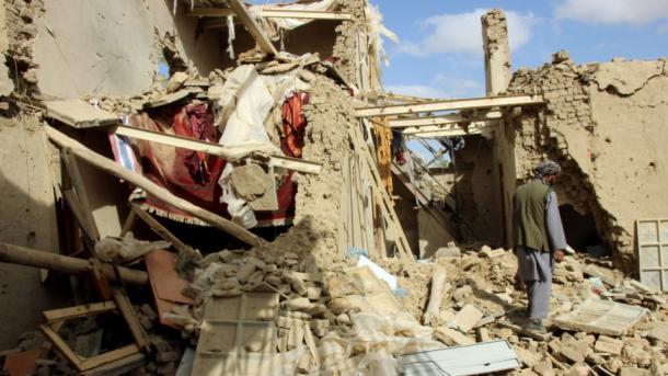 USA bestätigen Tod von hochrangigem Al-Kaida-Mitglied