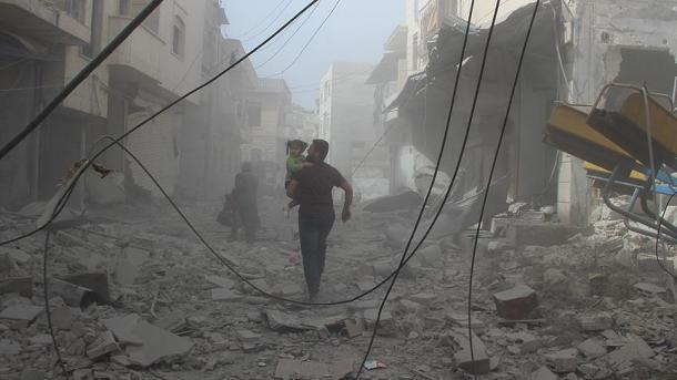 Siri – Regjimi i Esadit vazhdon të marrë jetët e civilëve në Idlib | TRT  Shqip