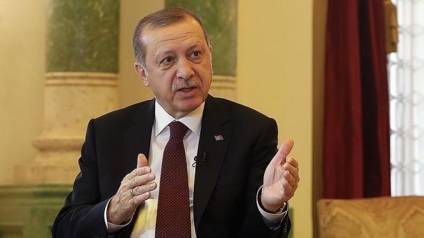 تصريحات اردوغان في لقاء بنيويورك   TRT  Arabic