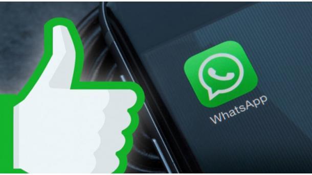 ¡Atención! Se podrán hacer transferencias entre usuarios de WhatsApp