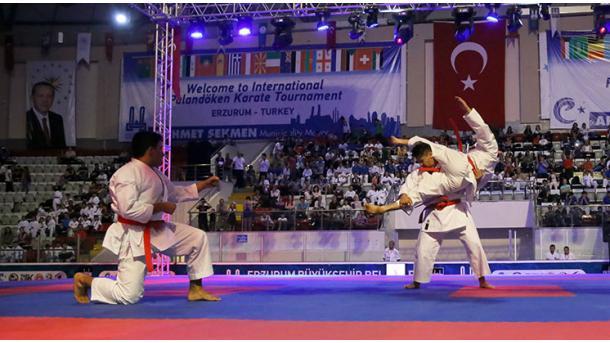 کاراته ایران بعد از 36 سال صاحب مدال طلای جهان شد
