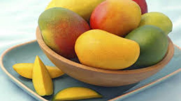 Resultado de imagen para feria del mango bani 2017
