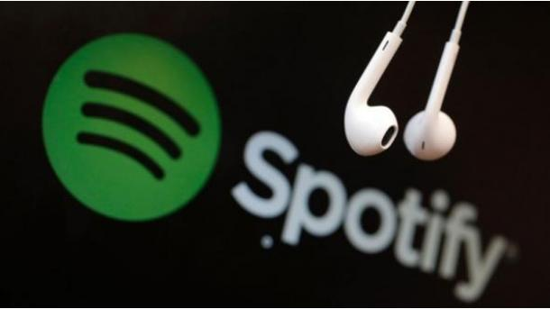 Spotify-Börsengang kommt in Fahrt