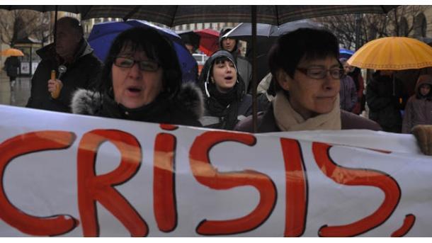 Madridi: Kriza katalonase kërcënon rritjen ekonomike të Spanjës   TRT  Shqip